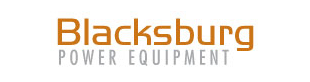 BLACKSBURG POWER EQUIPMENT